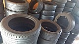 Trabalhamos com venda de pneus meia vida