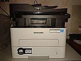 Impressora multifuncional samsung xpress m2875fd