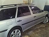 Londrina  paraty 1.6 ap 1.6  2004 - placa a