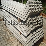 Mourao de concreto fabricacao propria - pinhalzinho e regiao