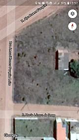 Terreno de esquina em aparecida do taboado - ms // 390 m2 (13x30)