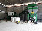 Misturador para cimento