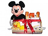 Cesta de chocolates na sapopemba-frete gratis (11)2606-0490
