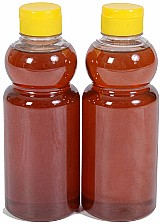 Mel de abelha - 16 bisnagas de 1 kg - preco para revender