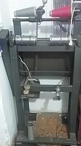 Enrolador eletrico para enrolarlas