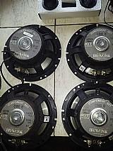 Londrina-vende alto falantes e som usados 43-98452-9185