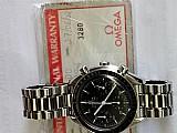 Relogio marca omega sped master cronografo