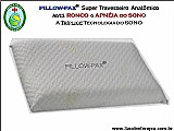 Travesseiro pillow-pax anti ronco e apneia do sono