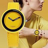 Relógio feminino venda quente da moda das mulheres relogios senhoras relogio de couro mulheres relogios jovem relogio menina relogio reloj mujer zegarek damski bayan saat