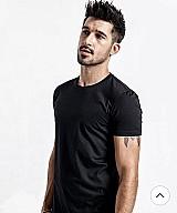 Simwood 2019 novo verao 100% algodao branco solidos t shirt homens causal o-pescoco basica t-shirt masculina de alta qualidade classico tops 190449