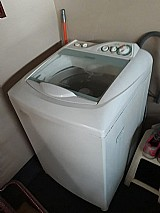 Maquina de lavar roupa consul 8 kilos
