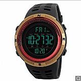 Relogio smartwatch skmei-1250 e ideal para pratica esportiva