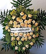 Coroas de flores para velorios bh