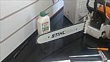 Motosserra stihl ms 250 na caixa sem uso