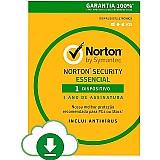 Norton security 1 ano 1 pc