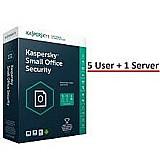 Kaspersky small office security v6 1 file server   5 pc