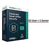 Kaspersky small office security v6 1 file server   10 pc