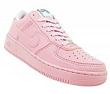 Tenis feminino nike air force 1 07 rosa