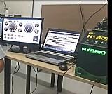 Simulador para modulo diesel