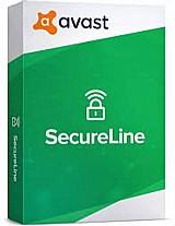 Avast secureline vpn 1 ano ate 5 dispositivos ativos