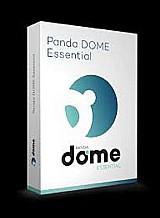 Panda antivirus pro ( dome essential) 1 ano 1 pc