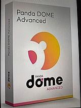 Panda internet security ( dome advanced) 1 ano 1 pc