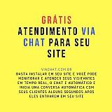 Chat gratis para seu site