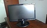 Monitor hp l185b / w1943sw 19 vga 18.5