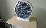 Ventilador de mesa ou chao britania usado