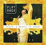 Playback jesus o brasil te adora eyshila novo lacrado e original - última unidade