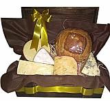 Cesta de queijos no belem-frete gratis