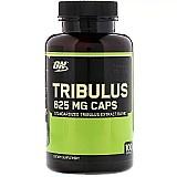 Tribulus,  625 mg,  100 capsulas