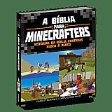 Biblia para minecrafters (agora com capa dura)