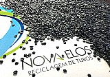Pead granulado reciclado