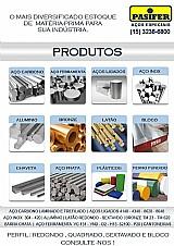 Aços para indústria