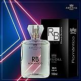 Perfume masculno rb 100ml (amakha paris)