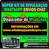 Whatsapp marketing - transforme seu zap em maquina de vendas
