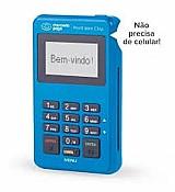 Maquina de cartao mercado pago point mini chip mpago.li/3rpyxh