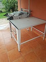 Máquina de fraldas descartáveis compact print sênior completa. vendo ou troco