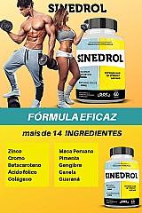Sinedrol - suplemento natural - desconto especial.