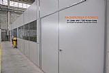 Divisorias drywall em guarulhos eucatex forros pvc isopor vidro madeira divisoria para escritorio