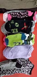 Lotes de meias para revendedores ou uso proprio