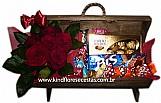 Cestas de chocolates dia das mulheres na saude  (11)2361 5884