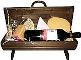 Cestas de queijos e vinho dia das mulheres na vila formosa (11)2361 5884