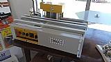 Coladeira de bordas idea,  lançamento,  linha compact