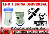 Lnb universal simples em salvador ba