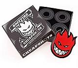 Rolamentos spitfire cheapshots importado original skate