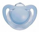 Chupeta trendline comfort 6  azul nuk