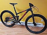 2019 trek top fuel 9.9 sl size 18.5 medlarge great condition new parts