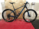 "Bicicleta 2020 pivot les sl 29"" carbon hardtail,  large,  fox 32 sc,  xx1 axs,  carbon wheels"